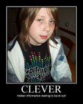 Rupert clever