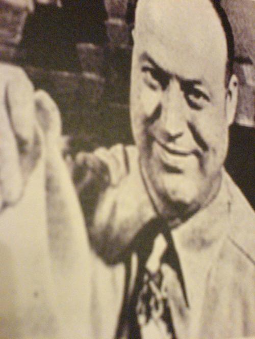 Earl Tupper