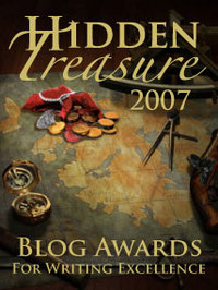 Hiddentreasure